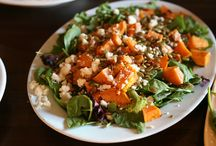Salads love!!
