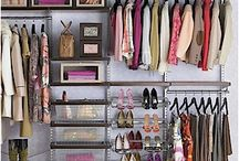keeping up with my closets. / by Emily Brock