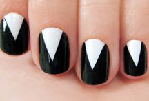nails / by Jessica Collison