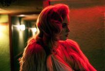 Project 3- Under Neon Light Portraits