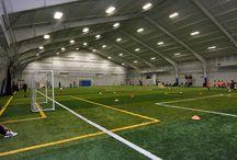 futsal center