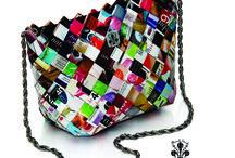Paper Concept / Eco Bags