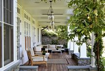 Perfect Patios + Porches