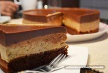 kavovy dort
