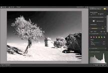 Photography / Nik tutorials