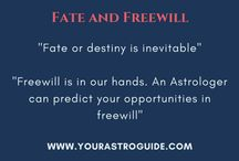 Your Astroguide