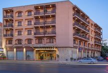 Civitel Akali / Either for a business trip or for a relaxing holiday in Chania, Civitel Akali, 4 star hotel and conference centre is the ideal place to stay combining modern and spacious rooms with excellent facilities and services of the highest quality.  https://www.akali-hotel.gr/