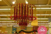 Karácsonyi dekorációk / Saját készítésű karácsonyi, szilveszteri, ünnepi dekorációk