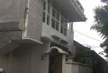 Architecture / Villa Boom Baba