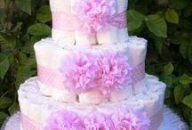 torte pannolini