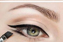 tutorial eyeliner