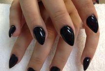 Make-Up Art & Nail Art / Make up tips and nail art..