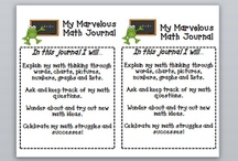 MMS Math Tutoring / by Krystal Craiker