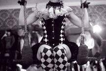 Le cirque ... Circus