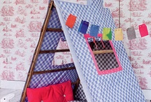 Little Spaces / Create the best spaces for the little people with these ideas and inspiration.