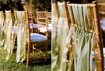 WEDDING | Chairs