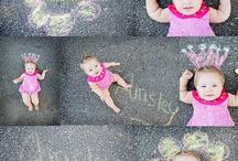 Babies - inspiration & tips