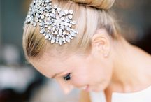 Bridal Beauty! / Hair and make up ideas for brides, mums and maids!