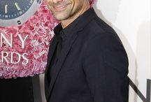 John Stamos Award / Tony Award