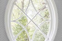 Ovális ablak
