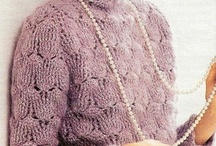 Вязание моё