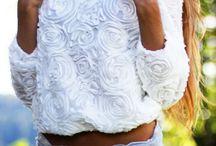 Clothes / by Michelle Davis