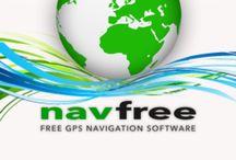 Navfree for Android / Ingyenesen használható navigációs program Androidra... http://navigyurci.hu/2014/02/11/navfree-2-3-60-ismerkedes-az-asztalnal/