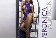 Veronica Almiron (laveroalmiron)