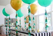 3ft Balloons Designs