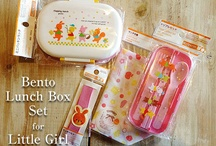 Project Bento Box / by Christen Cheek Peterson