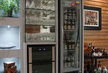Bar/Sala de jogos