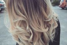 hairrr ideas