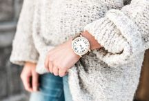 Winter Style / My favorite winter styles in clothing, shoes, and accessories.