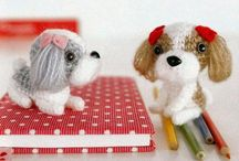 Soft toy photography