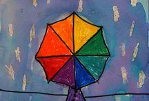 спектр(зонт)