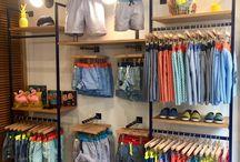 Nouvelle Boutique GILI'S RIVE GAUCHE / Votre nouveau magasin GILI'S vous ouvre ses portes : rendez-vous au 7 rue du Cherche-Midi, Paris 6.