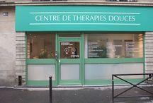 Centres de thérapies