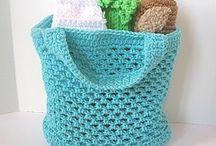 crochet / by Ranee Weber