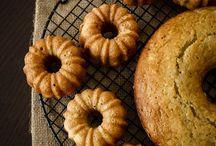 Bundt Cakes / by Aimee Tice