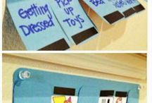 childrens chore chart