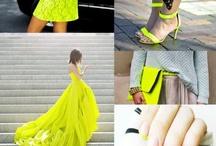 dress fluo