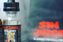 Jealousy by Sin Juice / This e-juice bursts with sweet fruity flavour to liven your vaping with the essence of sunshine, fruity cereal, and youthful delight. This e-juice is perfect for those with a bold sweet tooth.  Visit: https://www.bigcloudvaporbar.ca/product/jealousy-by-sin-juice/  ==================================================================================== Big Cloud Vapor Bar - Your Premium Supplier of Electronic Cigarettes, E-Juice Refills, Accessories, and More! visit us at www.bigcloudvaporbar.ca
