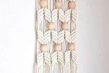 macramade / Gorgeous macrame designs, patterns and jaw dropping art works