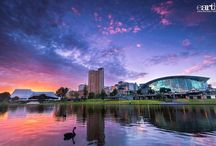 Adelaide # South Australia / My adopted Home . South Australia / by michele t*