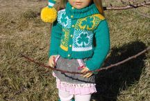 Kidz n Cats - knitted clothes for dolls of Kidz n Cats / knitted clothes for dolls of Kidz n Cats вязанная одежда для кукол Kidz n Cats