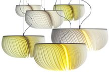 Lighting / by KUANG
