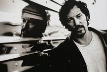 Anton Corbijn - Bruce Springsteen / Dutch Photographer