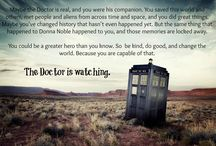 Doctor Who :) <3