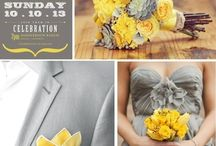 Lindsey & Buster's Wedding Inspiration