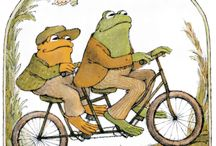 Cycling images to love